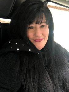 Stacey Freedman-Quinones (aka Witchypoo)